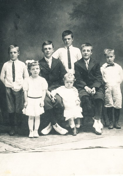 Kilted Cousins Family Trees - Find out about your Scottish
